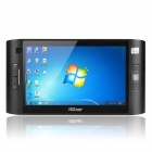 "3GNET M4 7.0"" Capacitive Screen Windows 7 Tablet PC w/ WiFi / GPS / 3G Module / Cameras + More(32GB)"