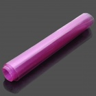 Protective PVC Membrane Film for Car Auto Lamp - Light Purple (70 x 30)