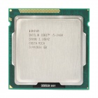 Intel Core i5-2400 Sandy Bridge 3.1GHz LGA 1155 Quad-Core Desktop Processor Intel HD Graphics 2000