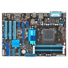 Asus M5A78L LE Desktop Motherboard - AMD 760G Chipset - Socket AM3+ -