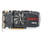 ASUS GTX560 DC/2DI/1GD5 GeForce GTX 560 1GB 256-bit GDDR5 PCI Express 2.0 x16 HDCP Ready Video Card