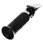 Portable Refractometer - Black