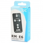 JJC Card Style Compact IR Remote for Canon 400D/350D/300D Cameras (E6)