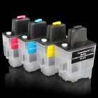 Printer Continuous Ink Supply System Refillable Inkjet Cartridge