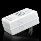 100W 2-Way AC Travel Voltage Adapter Converter