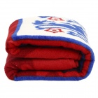 England National Football/Soccer Team Pattern Bath Towel