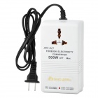 Singway 500W 2-Way AC Travel Voltage Converter