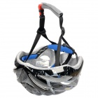 Cool Sports Cycling Helmet - Black + Grey