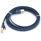 PowerSync Cat.7 RJ45 High Speed Ethernet Cable (200cm)