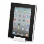 Tablet PC Style Photo Frame - Black + Silver (9.6 x 14.6cm)