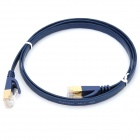 PowerSync Cat.7 RJ45 High Speed ​​Ethernet Kabel (100cm)