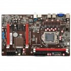 Colorful P6AH Intel H61 LGA1155/SNB ATX Motherboard
