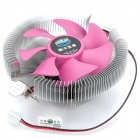 Coolermaster 2200RPM CPU Heatsink w/ Cooling Fan