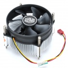 Cooler Master A98 CPU Heatsink with Cooling Fan - Silver + Black