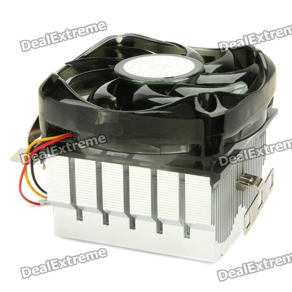 Professional Heatsink AMD CPU Cooler Fan от DX.com INT