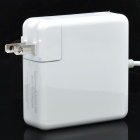 85W Power Adapter Charger for Apple Macbook Pro Air - White (US Plug)