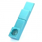 Separable Magnetic Cigarette Smoking Pipe - Random Color