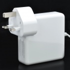 85W Power Adapter Charger for Apple Macbook Pro Air - White (UK Plug)