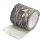 "Allen Camouflage Leaves Pattern Tape (10' x 2"")"