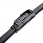 "17"" Auto Car Windshield Wiper Blade - Black"