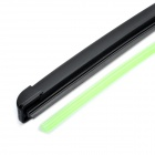 "16"" Auto Car Windshield Wiper Blade - Black"