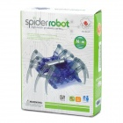 Cool Spider Robot DIY Assembly Kit
