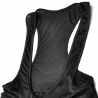 2012 Bike Bicycle Cycling Padded Bib Shorts - Black (Size-XXXL)