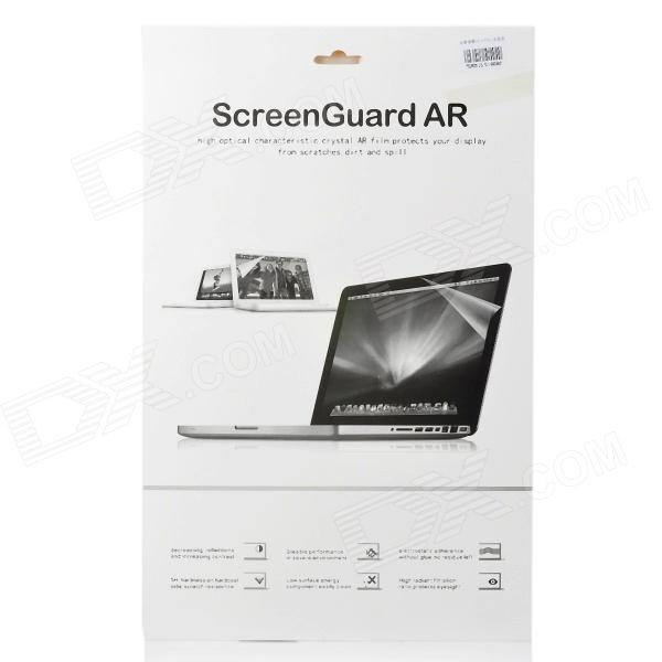 Glossy PET Screen Guard Protector for Macbook Pro 15""