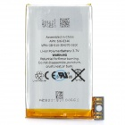 Replacement 3.7V 1500mAh Li-ion Polymer Battery for Iphone 3g