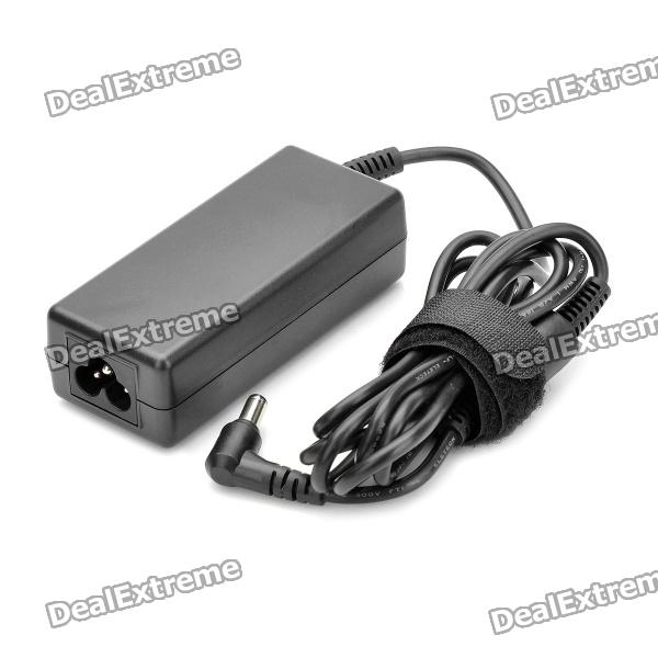 65W AC Power Adapter w/ Connectors for Laptop (AC 100~240V / EU Plug)