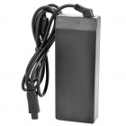 90W AC / Car Power Adapter w/ Adapters for Laptop - Black