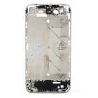 IA73 Original Chassis Middle Housing Frame for iPhone 4 - Silver