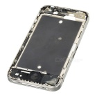 IA73 Chassis Middle Housing Frame for Iphone 4 - Silver