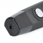 Wireless RF Red Laser Presenter w/ USB Receiver - Black (23A/12V)