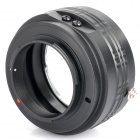 Nikon 1 to Nikon AI Lens Adapter - Black