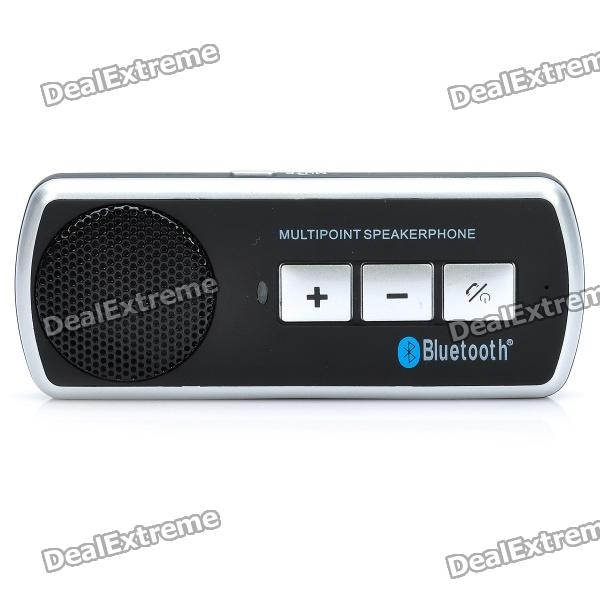 portable-rechargeable-bluetooth-v30edr-cell-phone-handsfree-speaker-car-kit-black