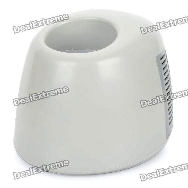 USB Portable Travel Refrigerator Mini Cooler & Warmer Car Fridge sokolov женское золотое кольцо с куб циркониями nd017142 16
