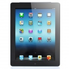 "The new iPad Wi-Fi + 4G w/ 9.7"" Retina Display / iOS 5.1 / A5X Dual Core / 4G LTE - Black (32GB)"