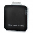 1500mAh External Mobile Power Station for iPhone 3G / 4 / 4S / iPod