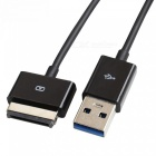 USB Data / Charging Cable for Asus Eee Pad TF101 / TF201 - Black (99CM-Length)