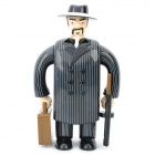 Motion Activated Hit Man Hal Model Toy (3 x AA)