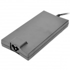 90W AC Power Adapter Charger w/ Adapters for Laptop (2-Flat-1-Round-Pin Plug / AC 100~240V)