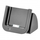 180-Degree Rotational Charging Dock Station w/ Pen Holder for iPod / iPhone 3G / 3GS / 4