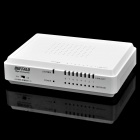 Buffalo LSW4-GT-8ET 8-Port 10 / 100 / 1000M Giga Switching HUB - White