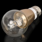 E273W 3500K 74.6-Lumen 1-LED Warm White Light Bulb (AC 180~240V)