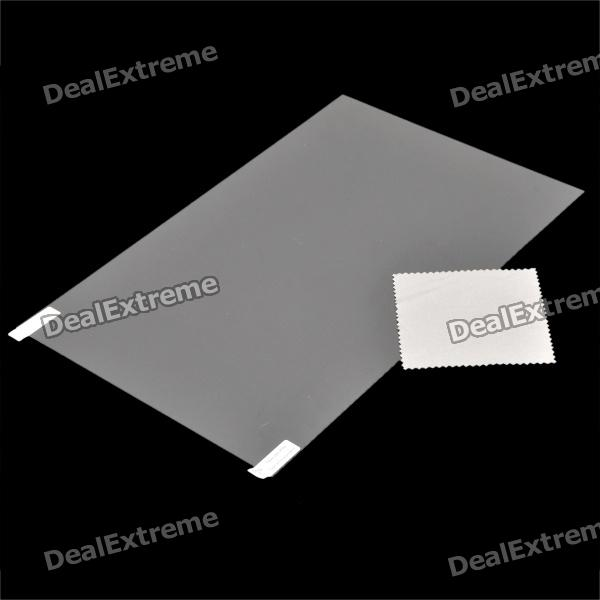 Glossy PET Screen Guard Protector for Macbook Air 13""