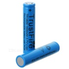 TrustFire 3.7V 1600mAh 14650 Lithium Batteries (2-Pack)