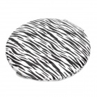 Leopard Skin Pattern Cosmetic Mirror (Random Color)