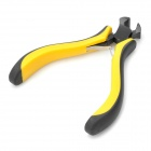Steel End Cutters - Yellow + Black