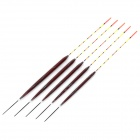Reed Fishing Floats Bobbers (5-Pack)